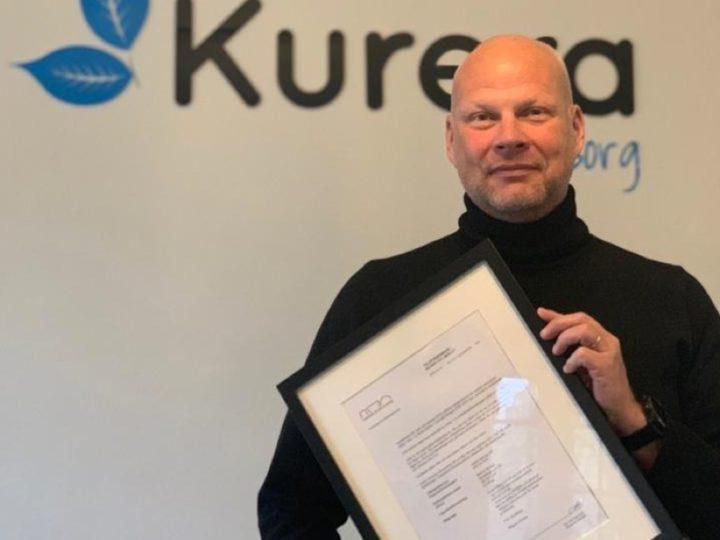 Kurera Omsorgs nya verksamhetsgren – Öppenvård och Stödboende