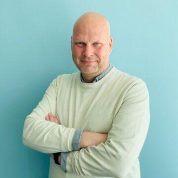 Magnus Kjellén