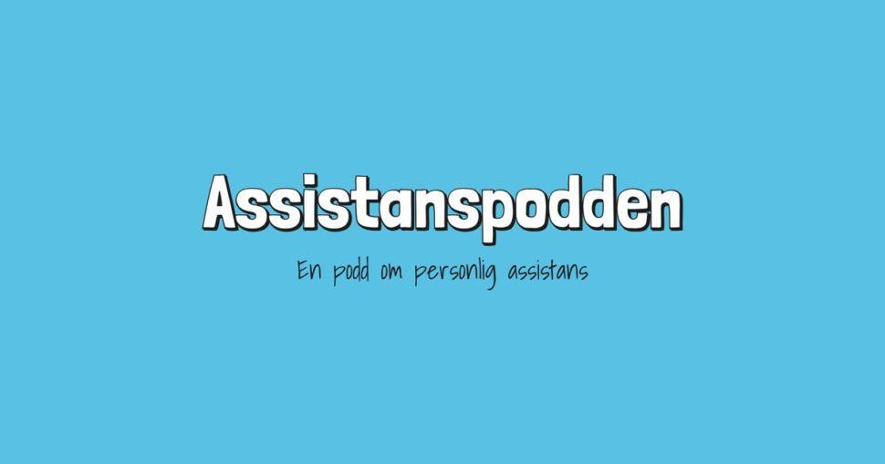 kurera omsorg assistanspodden utvald hemsida