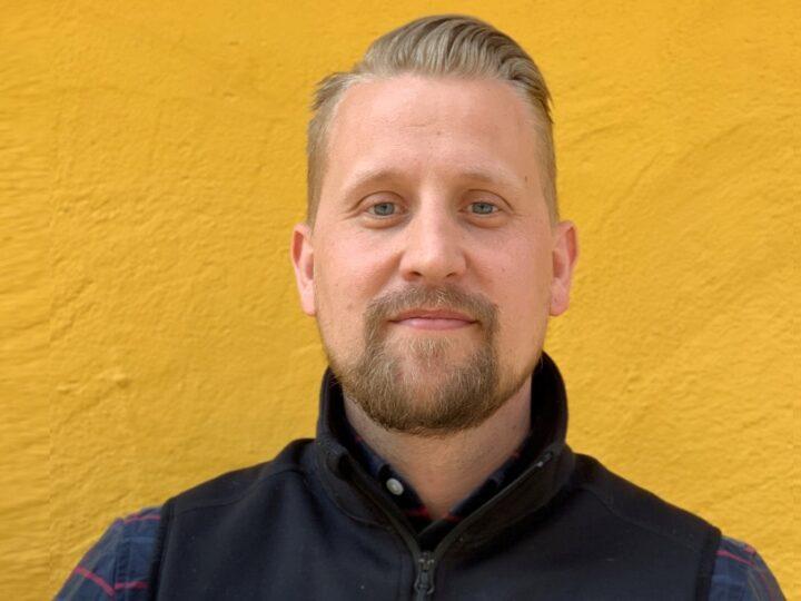 Välkommen Peter Holgersson – Ny verksamhetschef för Kurera Omsorgs Stöd & Boende