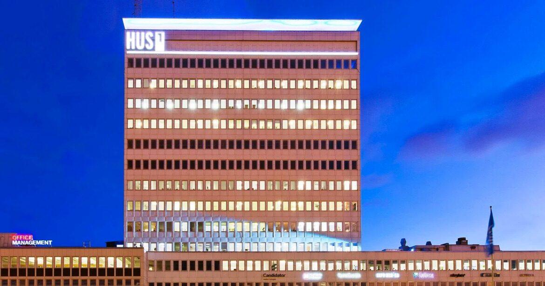 Hus 1 Malmö Kurera omsorg
