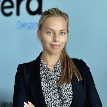 Sandra Björklund Riesbeck